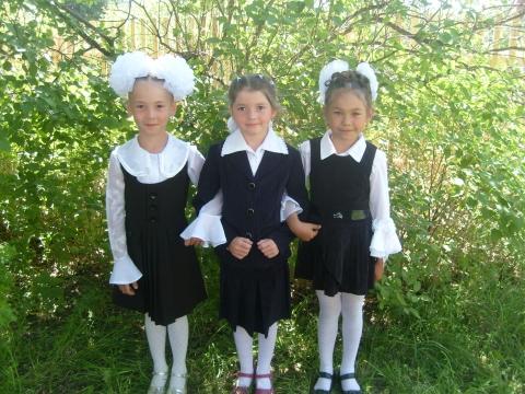 Три девицы...  - Сообщество учителей математики