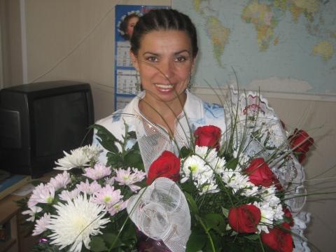 Портрет - Наталья Александровна Сычева