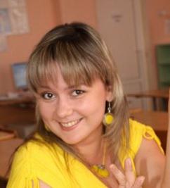 Портрет - Екатерина Викторовна Жданова