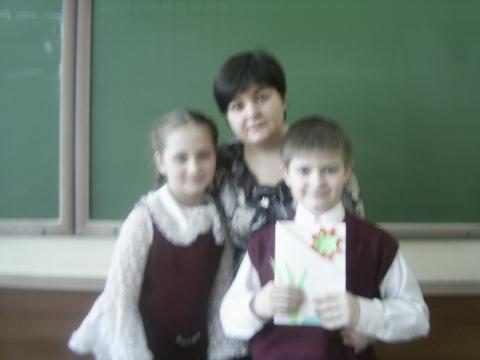Без названия - Татьяна Николаевна Колёнова
