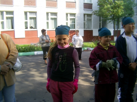 турслёт - Татьяна Николаевна Колёнова