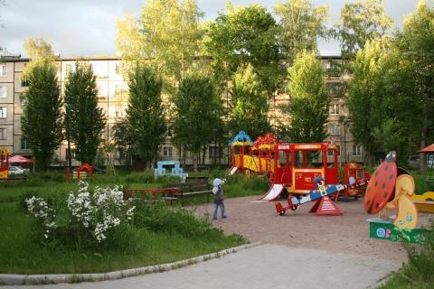 Прогулка - ГБДОУ детский сад №86 Невского района Санкт - Петербурга