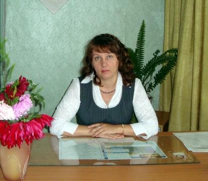 Портрет - Вера Владимировна Фризюк