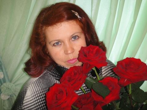 Портрет - Елена Александровна Чулихина
