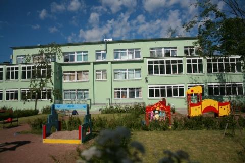 Садик - ГБДОУ детский сад №86 Невского района Санкт - Петербурга