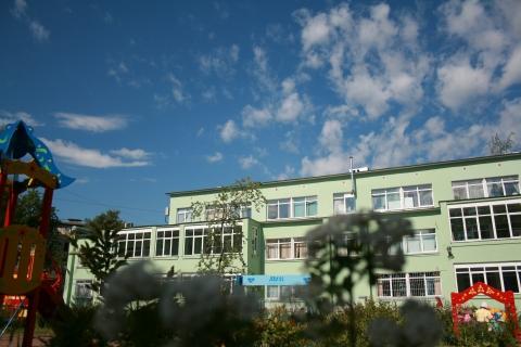 Ясное небо над головой! - ГБДОУ детский сад №86 Невского района Санкт - Петербурга