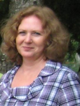 Портрет - Валентина Леонидовна Каманич