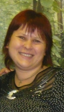 Портрет - Марина Александровна Эленбергер