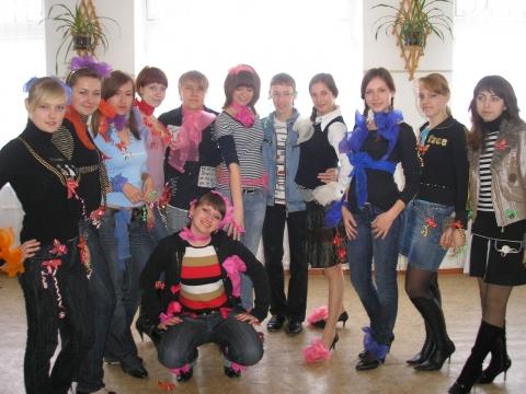 День бантиков - Ирина Александровна Гавриленко