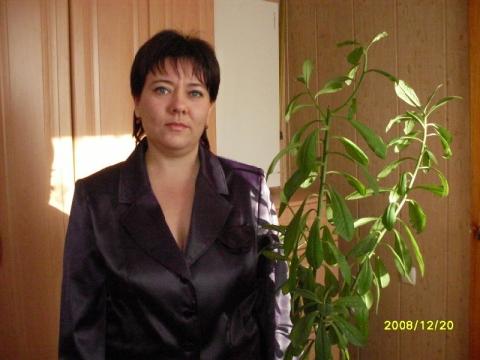 Портрет - Ирина Викторовна Танеева