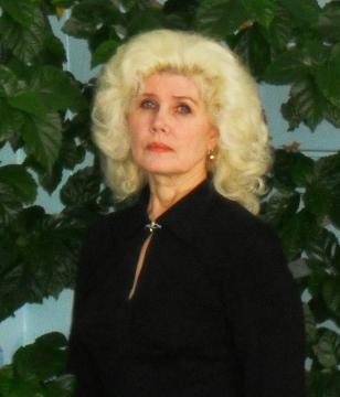 Портрет - Надежда Анатольевна Боярова