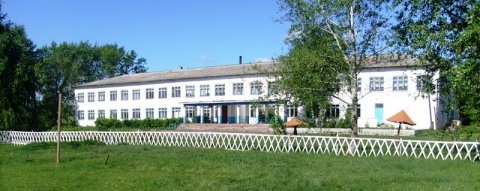Без названия - Муниципальное образовательное учреждение `Троицкая средняя общеобразовательная школа`