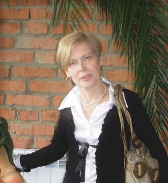 Портрет - Ирина Александровна Сергеева