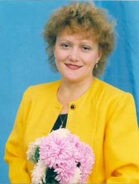 Портрет - Елена Владимировна Романова