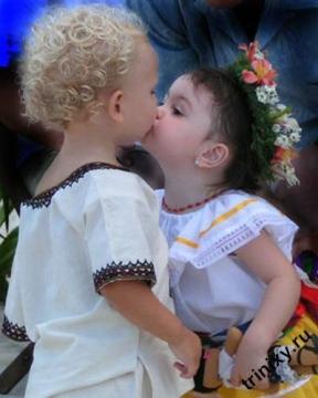 Первый поцелуй - Наталья Владимировна Лифанова