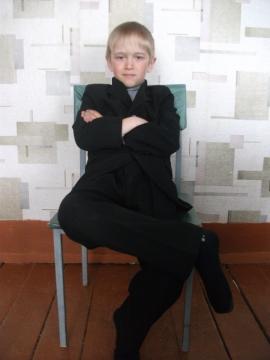 Гаврилов Дмитрий - самые красивые учащиеся своей школы