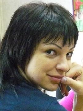 Старшая - Евгения - Наталья Юрьевна Воронцова