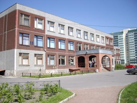 Без названия - ГОУ школа № 589 Санкт - Петербурга