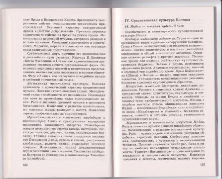 12. Программа. МХК. 10-11 - Людмила Николаевна Игнатова