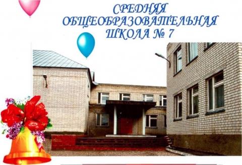 МОУ СОШ №7 города Петровска Саратовской области - Муниципальное общеобразовательное учреждение средняя общеобразовательная школа N7