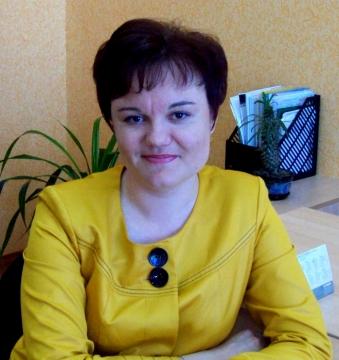 Портрет - Вера Геннадьевна Скворцова