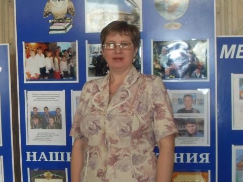 Портрет - Вероника Александровна Болтенкова