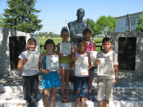 Мой 4 класс - Сообщество школьных музеев