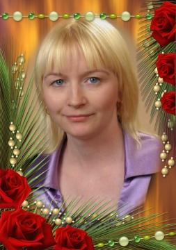 Портрет - Татьяна Николаевна Прядкина