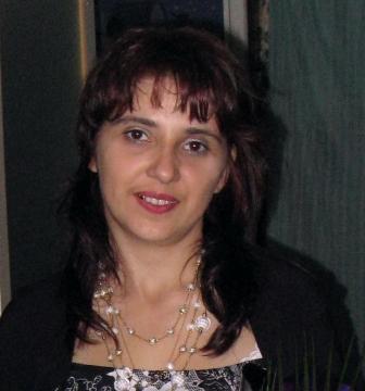 Портрет - Ольга Юрьевна Корниенко
