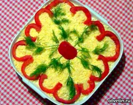 Как приготовить салат самый вкусный быстро приготовить