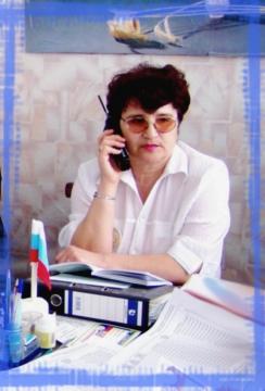Директор - Муниципальное общеобразовательное учреждение Ульканская основная общеобразовательная школа №1