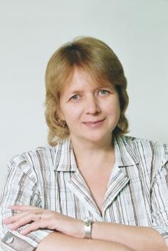 Портрет - Наталья Васильевна Сморкалова