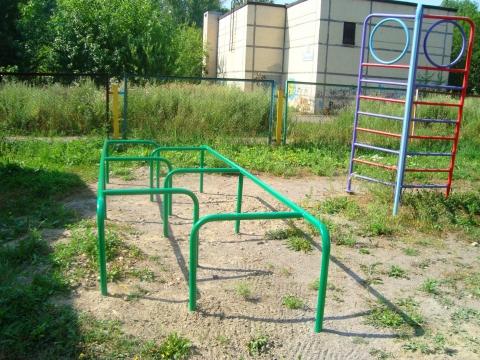 Спортивный инвентарь своими руками в детских садах фото
