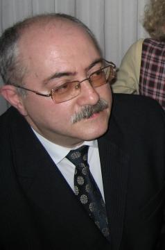 Портрет - Эльдар Алихасович Ахадов