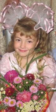 младшая дочь - Эльдар Алихасович Ахадов