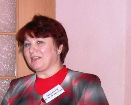 Директор - Муниципальное образовательное учреждение `Гдовская средняя общеобразовательная школа`