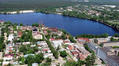 фото город гусь-хрустальный