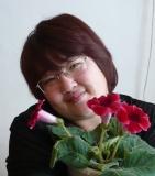 Портрет - Алия Амановна Турмамбетова