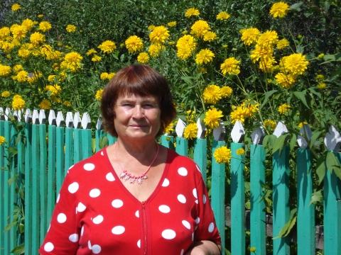 Я и желтые шары - Людмила Александровна Ойкина