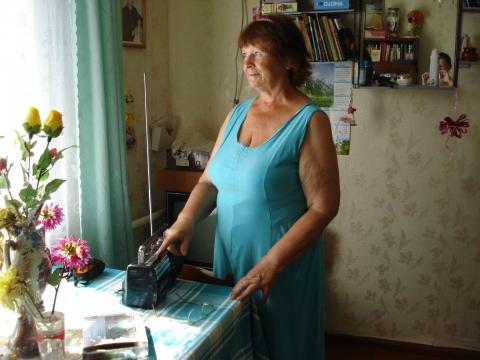 Послушаю музыку - Людмила Александровна Ойкина