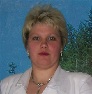 Портрет - Юлия Валентиновна Пикалова