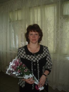 Портрет - Елена Владимировна Даций