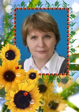 Портрет - Людмила Николаевна Дяткова