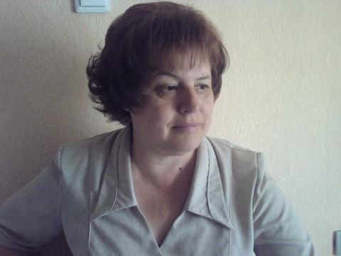 Портрет - Нина Михайловна Хмыз