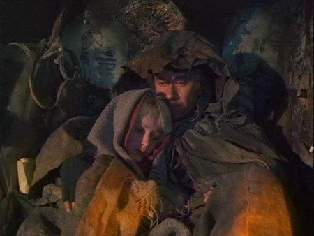 Сказка странствий - Ольга Александровна Русская