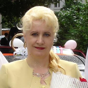 Портрет - Ольга Викторовна Баранова