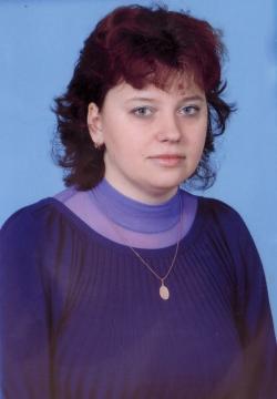 Портрет - Алла Викторовна Чернышова