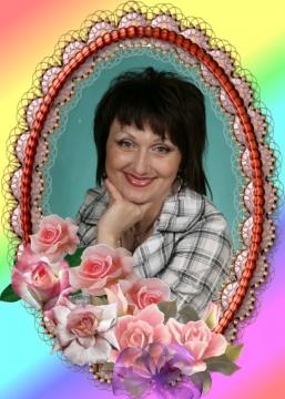 Портрет - Валентина Ивановна Текучева