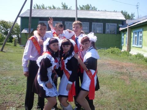 ОДНОКЛАССНИКИ - Муниципальное общеобразовательное учреждение Усть-Уйская средняя общеобразовательная школа