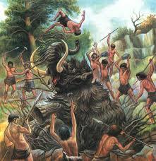охота на мамонта - История 5